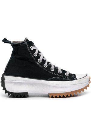 Converse Run Star Hike Smoked trainers