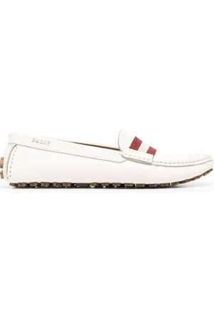 Bally Ladyes driving loafers