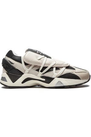 "Reebok AZTREK 96 ""Bape black"" sneakers"