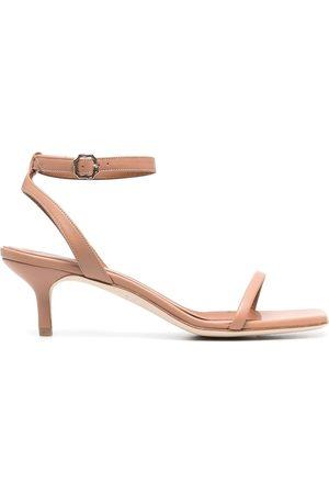 MALONE SOULIERS Erin low-heel sandals