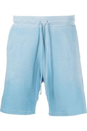 JOHN ELLIOTT Men Sports Shorts - Exposure cotton track shorts