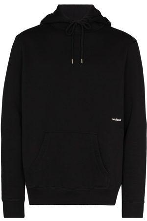 Soulland Wallace hooded sweatshirt