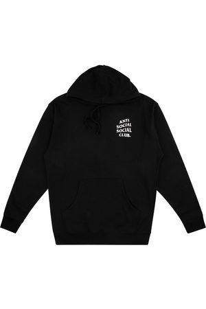 ANTI SOCIAL SOCIAL CLUB Men Sweatshirts - Kkoch Hoodie
