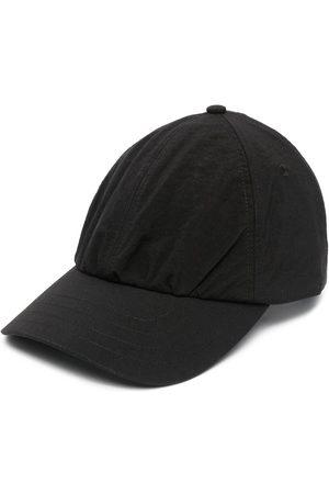 A-cold-wall* Men Hats - Logo print baseball cap