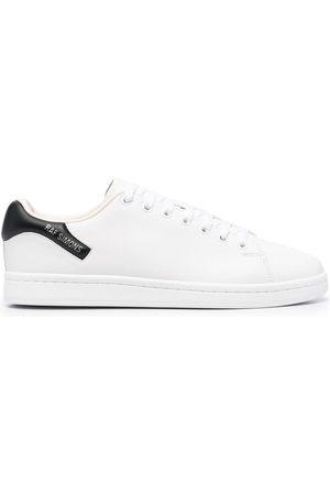 BAPE BLACK *A BATHING APE® Men Sneakers - Padded heel counter lace-up sneakers