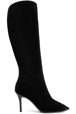 Giuseppe Zanotti Women Knee High Boots - Kalima knee-length boots