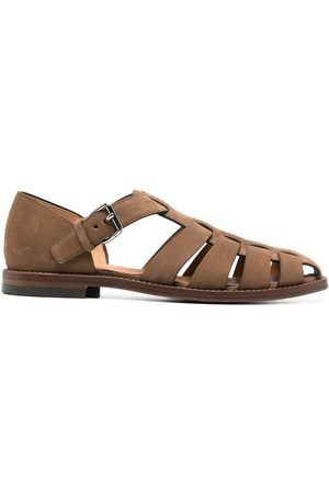 Church's Fisherman strappy sandals