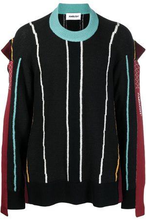 AMBUSH Men Jumpers - Folding knit jumper