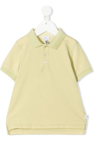 KNOT Boys Polo Shirts - Ralph cotton polo shirt