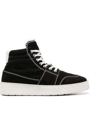 Ami Ami de Coeur high-top sneakers