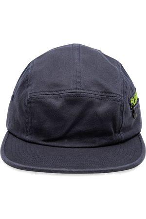 Supreme Side zip camp cap
