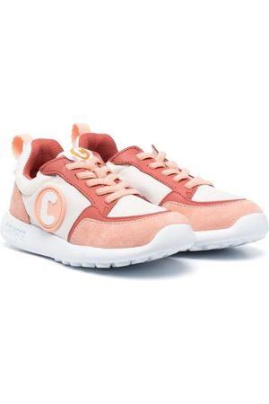Camper Girls Sneakers - Driftie Kids