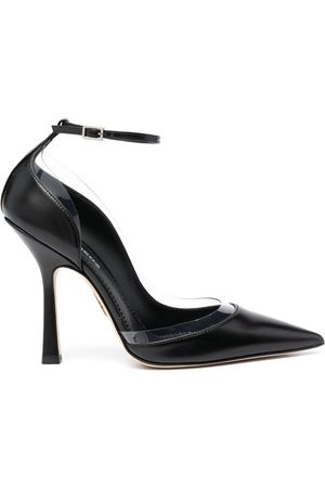 Dsquared2 Women Shoes - Pointed-toe 125mm pumps