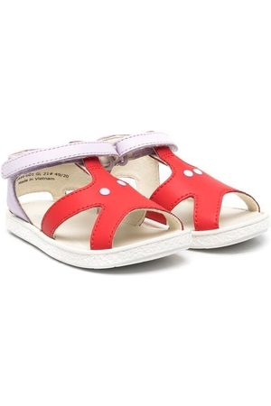 Camper Baby Shoes - TWS FW