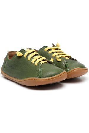 Camper Boys Sneakers - Contrasting-laces sneakers