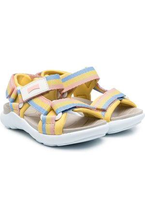 Camper Girls Sandals - Wous Kids