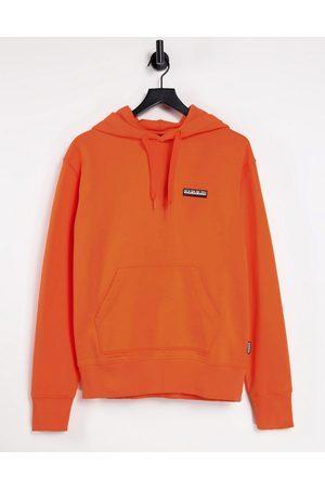 Napapijri Patch hoodie in