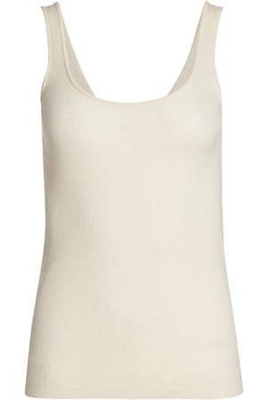 CO Cashmere Knit Tank