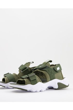 Nike Canyon Hiking trainers in sandals-Multi