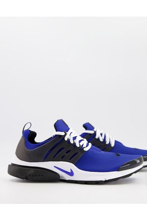 Nike Air Presto trainers in racer