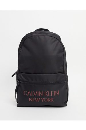 Calvin Klein Campus backpack in