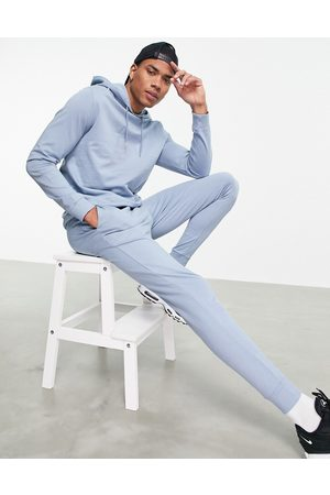 ASOS Lightweight tracksuit with hoodie & skinny joggers