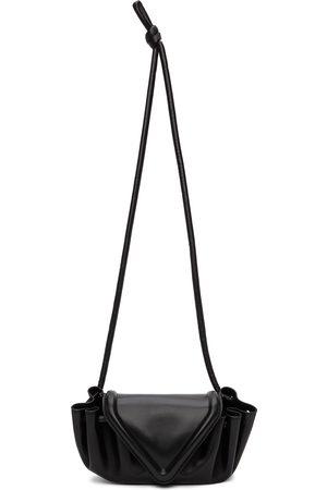 Bottega Veneta Small Beak Crossbody Bag