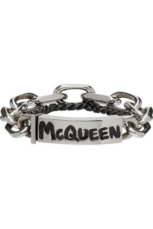 Alexander McQueen Gaff Bracelet