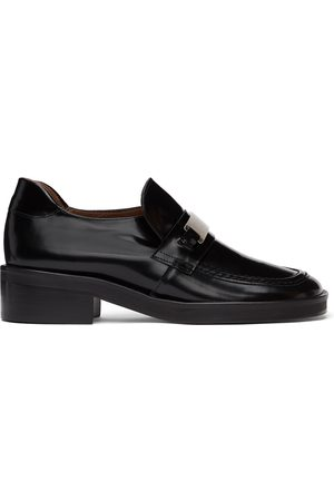 Abra Plate Loafers