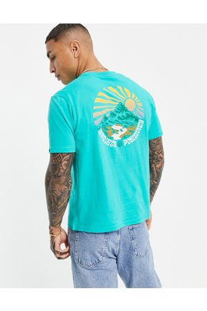 Element Balmore t-shirt in