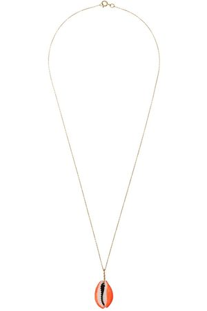 Aurélie Bidermann Women Necklaces - Shell necklace