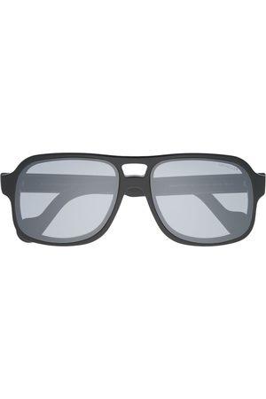 Moncler Round-frame sunglasses