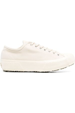 Superga Platform-sole sneakers