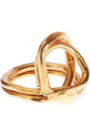 Alighieri Women Rings - Lia textured ring