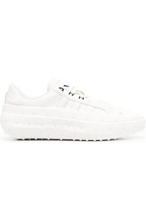 Y-3 GR.1P low-top leather sneakers