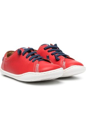 Camper Boys Sneakers - Contrasting-stitch sneakers