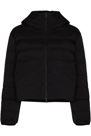 Moncler Anwar zip-up puffer jacket