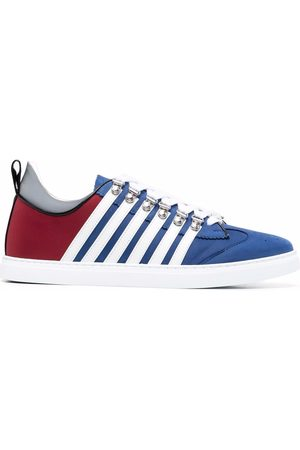 Dsquared2 251 lace-up sneakers