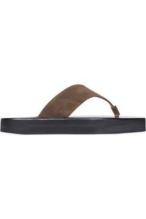 ATP Atelier Melitto thong-strap sandals