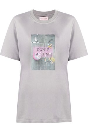Natasha Zinko Don't Like Me T-shirt