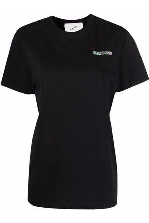 COPERNI Logo crew-neck T-shirt