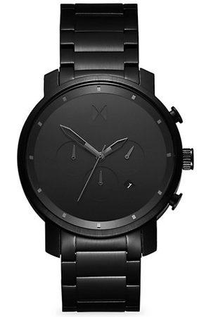 MVMT Chrono Stianless Steel Chronograph Bracelet Watch