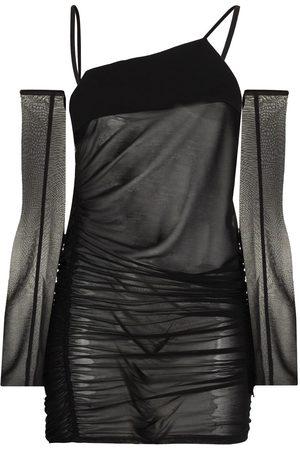 Supriya Lele Ruched bra top