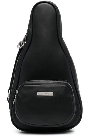 C2H4 Small guitar backpack
