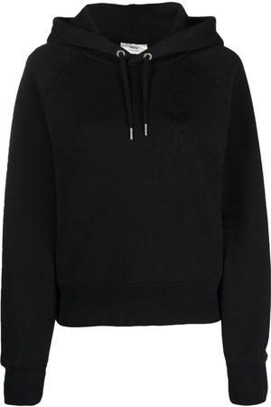 AMI Paris Ami de Coeur hoodie