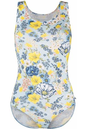 Viktor & Rolf All-over floral print body