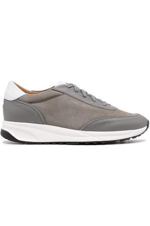 Unseen Footwear Trinity low-top sneakers