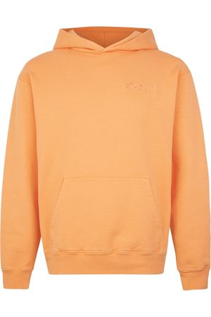 Stadium Goods Embroidered logo hoodie