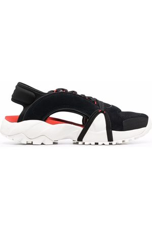 Y-3 Notoma sneaker-style sandals