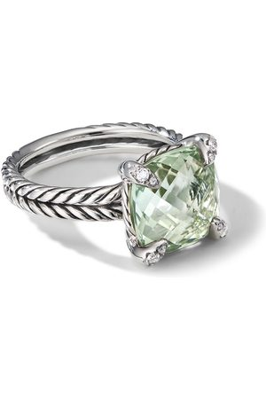 David Yurman Women Rings - Chatelaine diamond ring